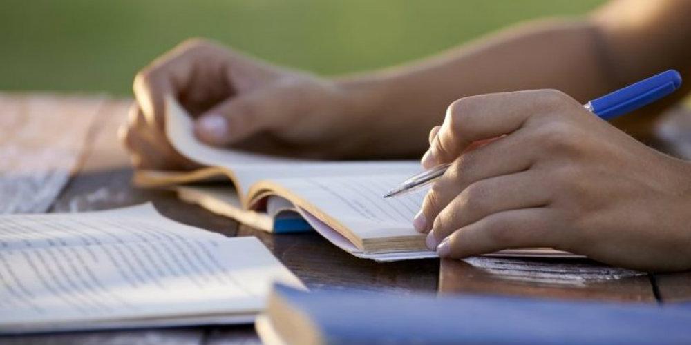 come affrontare l'insonnia da studio