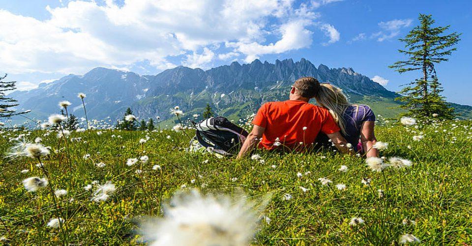 valeriana contro l'insonnia in montagna