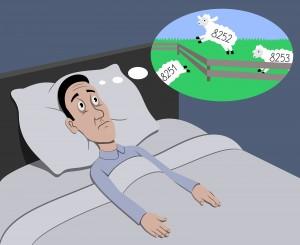 risolvere problemi di insonnia con valeriana