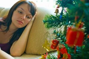 Ansia e stress causati dal periodo natalizio