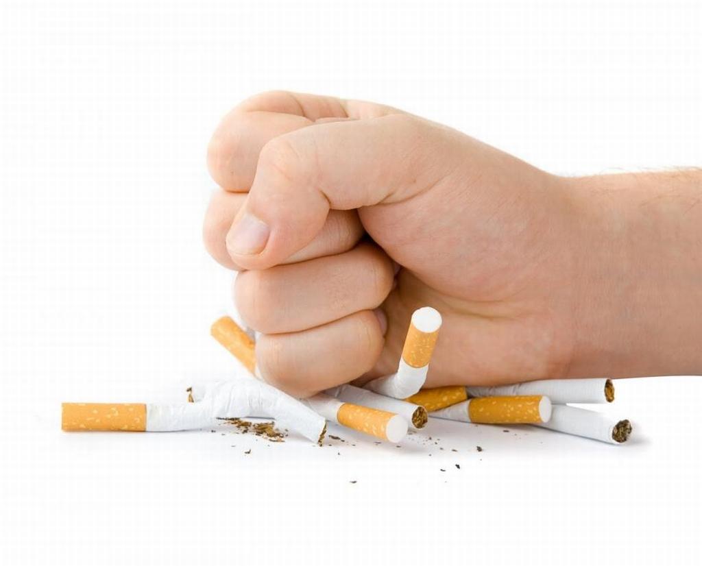 smettere di fumare insonnia