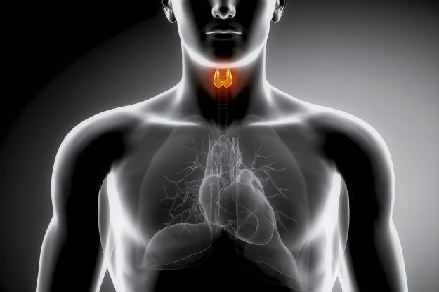 sintomi dell'ipertiroidismo