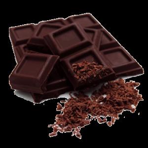 il cioccolato fondente contiene flavonoidi