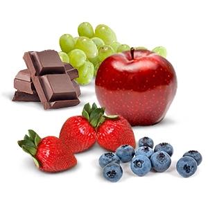 i cibi che contengono flavonoidi